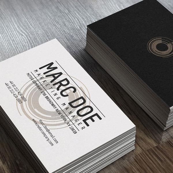 25 free and high quality business card templates for 2014 jayce o business card template flashek Images