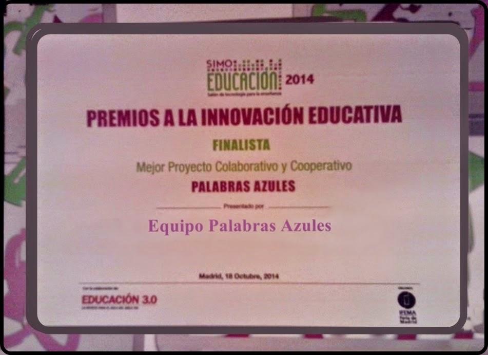 Finalista SIMO 2014