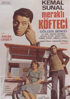 Meraklı Köfteci (1976)