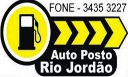 AUTO POSTO RIO JORDÃO