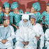 EXCLUSIVE! Family Moment With Emir of Kano!