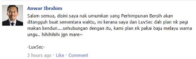 Facebook Anwat Ibrahim Kena Hack