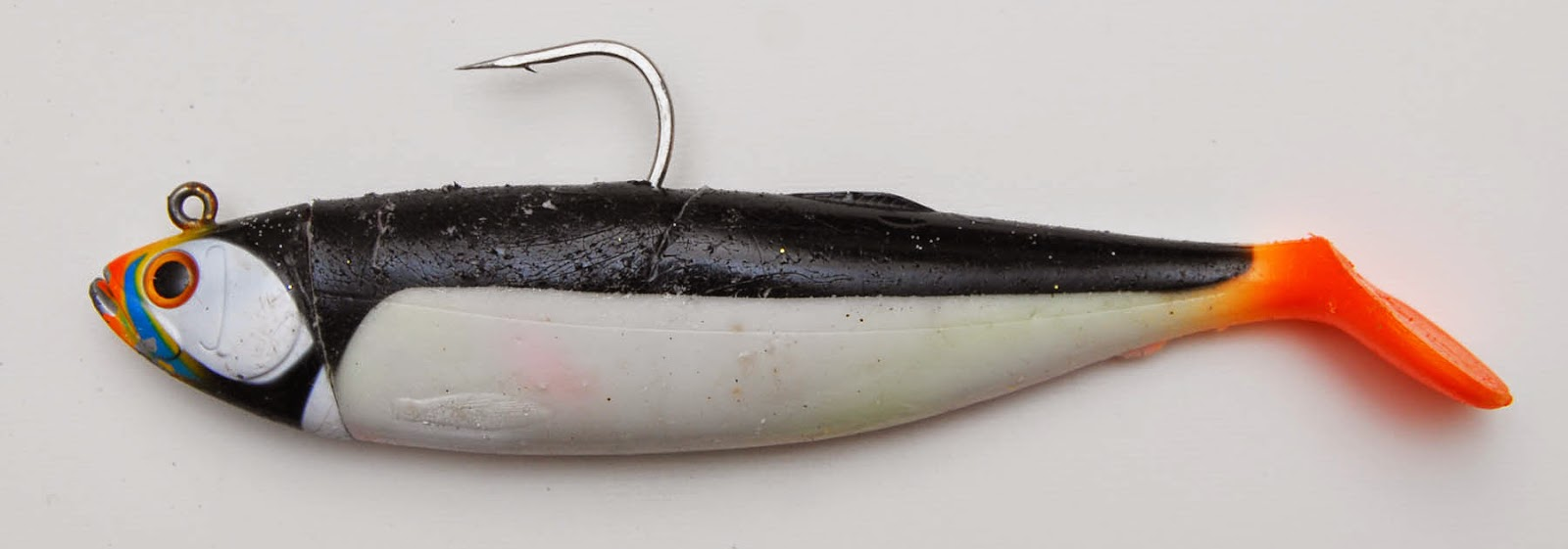 джиг головка для ловли на море