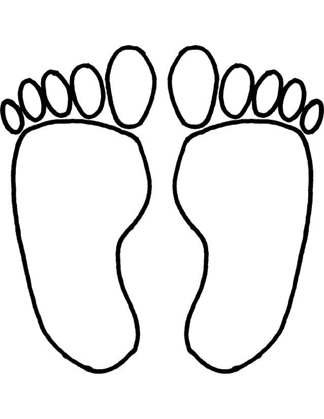 Seven Foot Feet