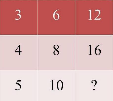 math picture problems genius puzzles