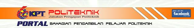ke Politeknik Konvensional/METrO Sesi Jun 2013 - Semakan Online
