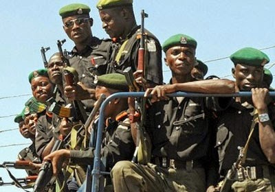 الجيش النيجيزي,نيجيريا,جيش