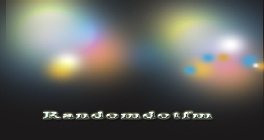 Random.dot.FM