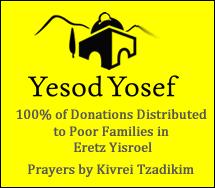 YesodYosef.com