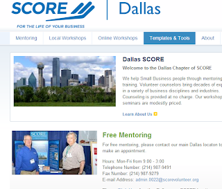 Dallas Texas Score