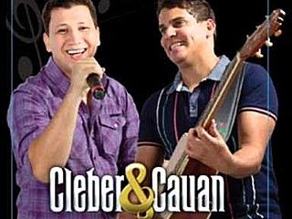 CLEBER E CAUAN - MEL NESSE TREM [2012] HD AUDIO - YouTube