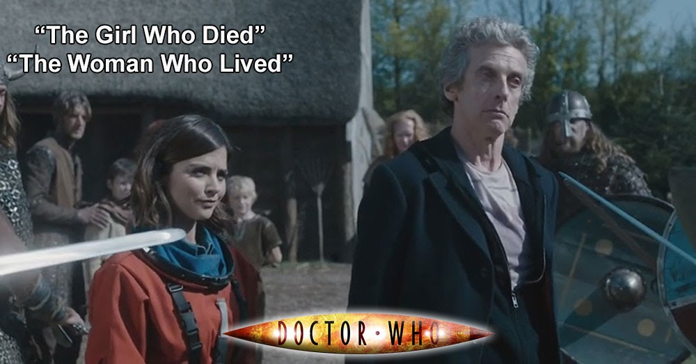 Doctor Who 256: The Girl Who Died