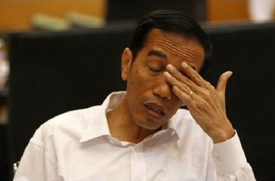 Jokowi (arsip Jurnal3.com)