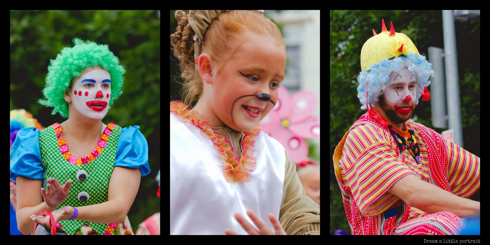 #cupageant by Dream a little portrait