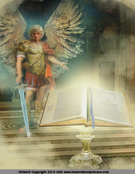 Correct handling of God's Word