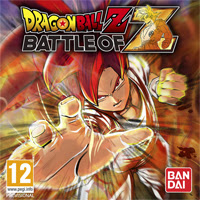 Dragon Ball Z: The Battle of Z