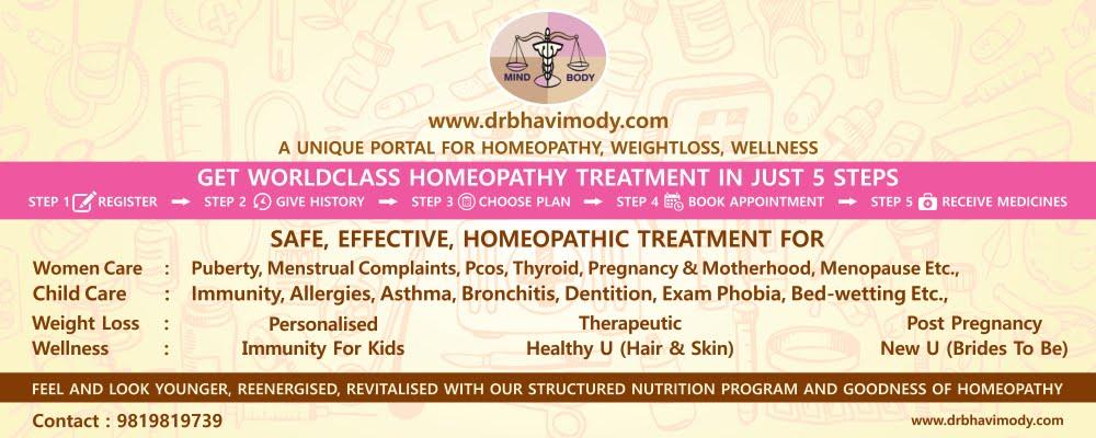 Holistic Healing with Dr. Bhavi!