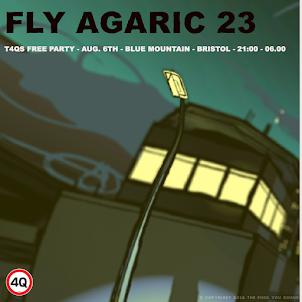 dj fly agaric 23