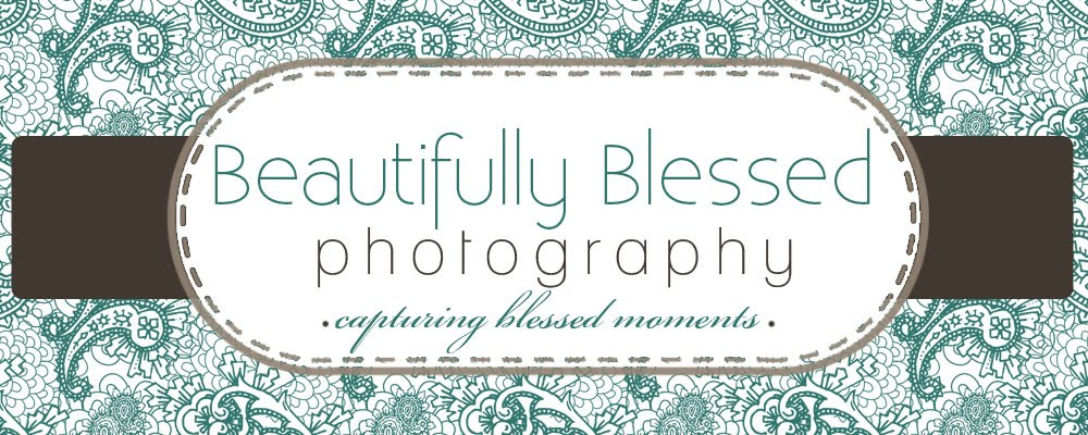 Beautifully Blessed Photography
