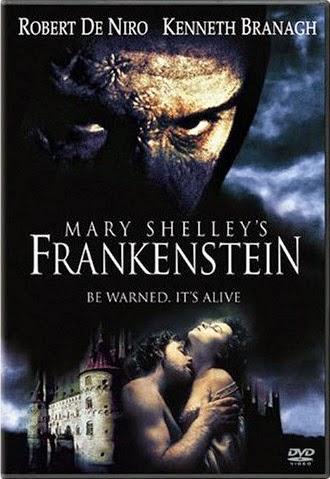 Frankenstein de Mary Shelley Dublado