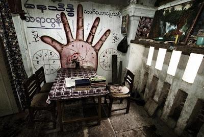 ဂ်ပန္သတင္းေထာက္တဦး၏ မွတ္စုမ်ား – အပုိင္း (၃)