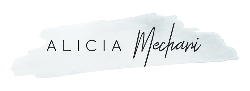 ALICIA MECHANI : Blog mode et lifestyle sur Paris