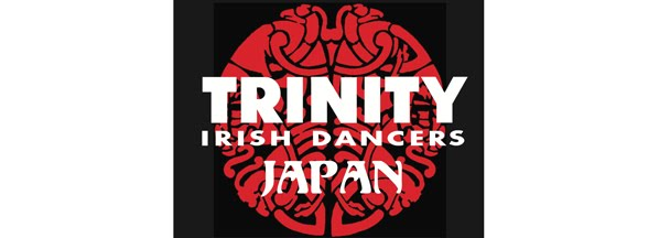 Trinity Irish Dancers Japan
