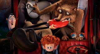 Al cinema dall'8 ottobre 2015 Hotel Transylvania 2
