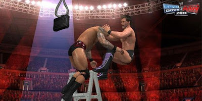 WWE Smackdown VS Raw 2011 Kickass Download