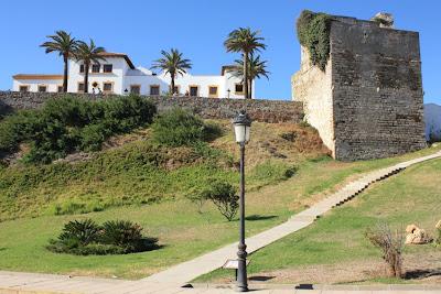 Viewpoint in Tarifa