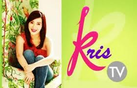 Kris TV ABS - CBN Kapamilya Network lifestyle talk show | Queen of All Media