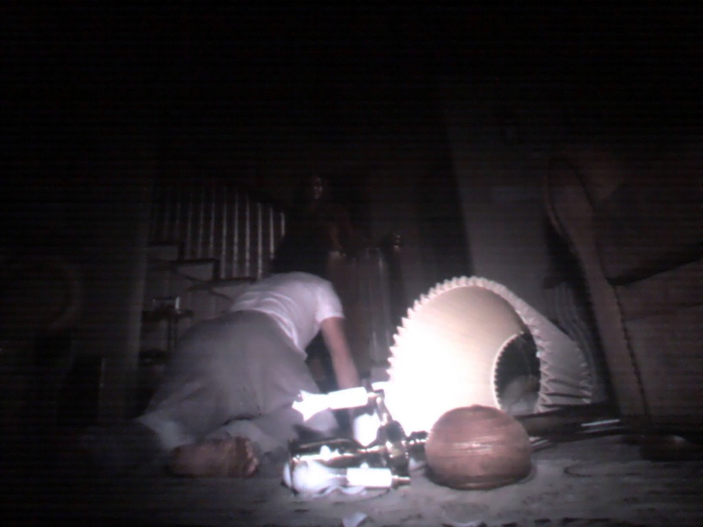 paranormal activity 3 ghost - photo #13