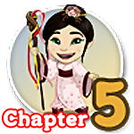 FarmVille Jade Falls Chapter 5 (V) Quests - FvLegends.Com