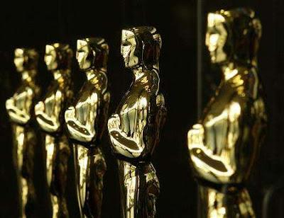 Nominados a los Oscar 2012