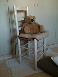 Cadira Arnau