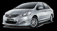 toyota vios review