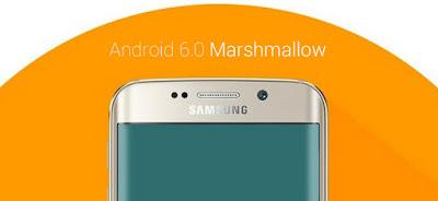 Android Version 6.0 Marshmallow ကို ျမွင့္တင္ႏိုင္မယ့္ Samsung Android Device မ်ား