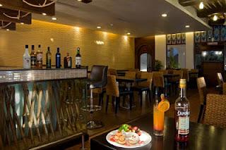 Luxury Bar in Goa