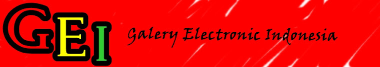 Galery Electronic Indonesia