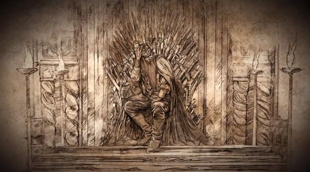 La biblioteca de rachel juego de tronos de george r r - Trono de hierro ...