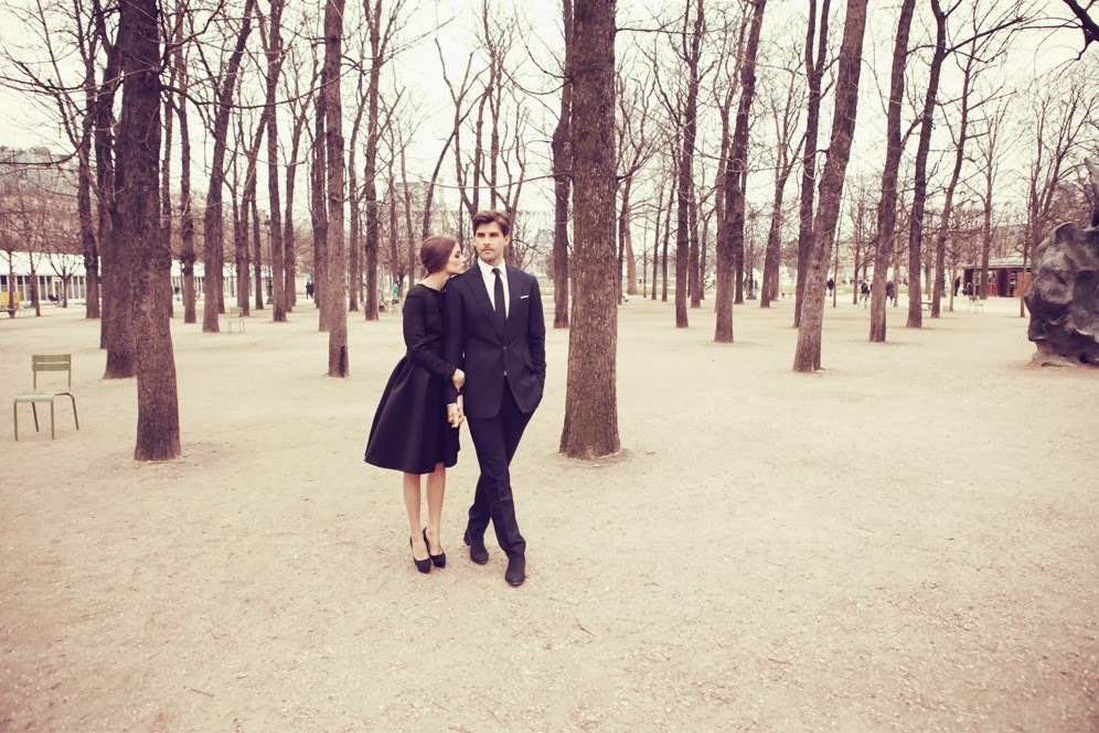 The olivia palermo lookbook olivia palermo and johannes for Hotel couple paris