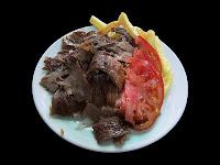 Resep Membuat Daging Kebab Sendiri Mudah dan Enak
