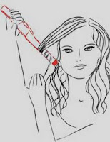 Halk eğitim saç bakımı yapımı kursu