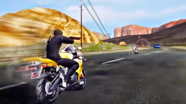 road rash 1992 game pc download