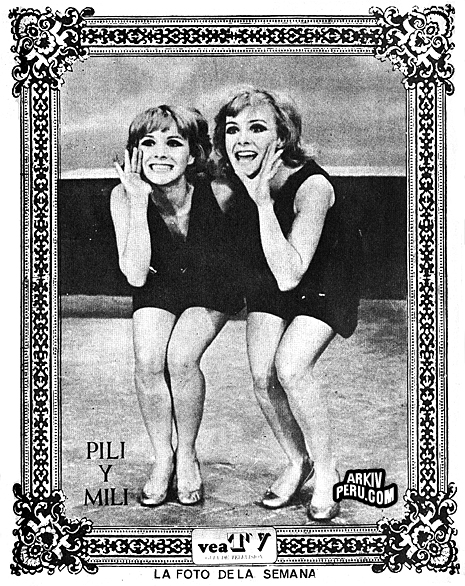 Pili y Mili