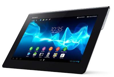 harga Sony Xperia Tablet S