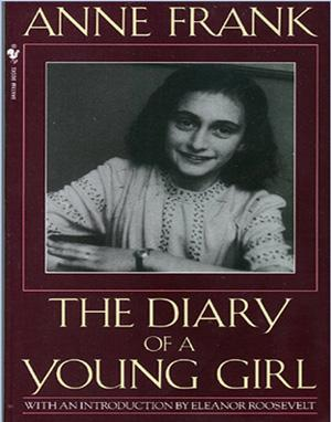 a report on the diary of anne frank Diary of a young girl anne frank table of contents plot overview summary & analysis june 12, 1942–june 24, 1942 july 1, 1942–july 10.