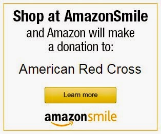 SHOP & SUPPORT RED CROSS