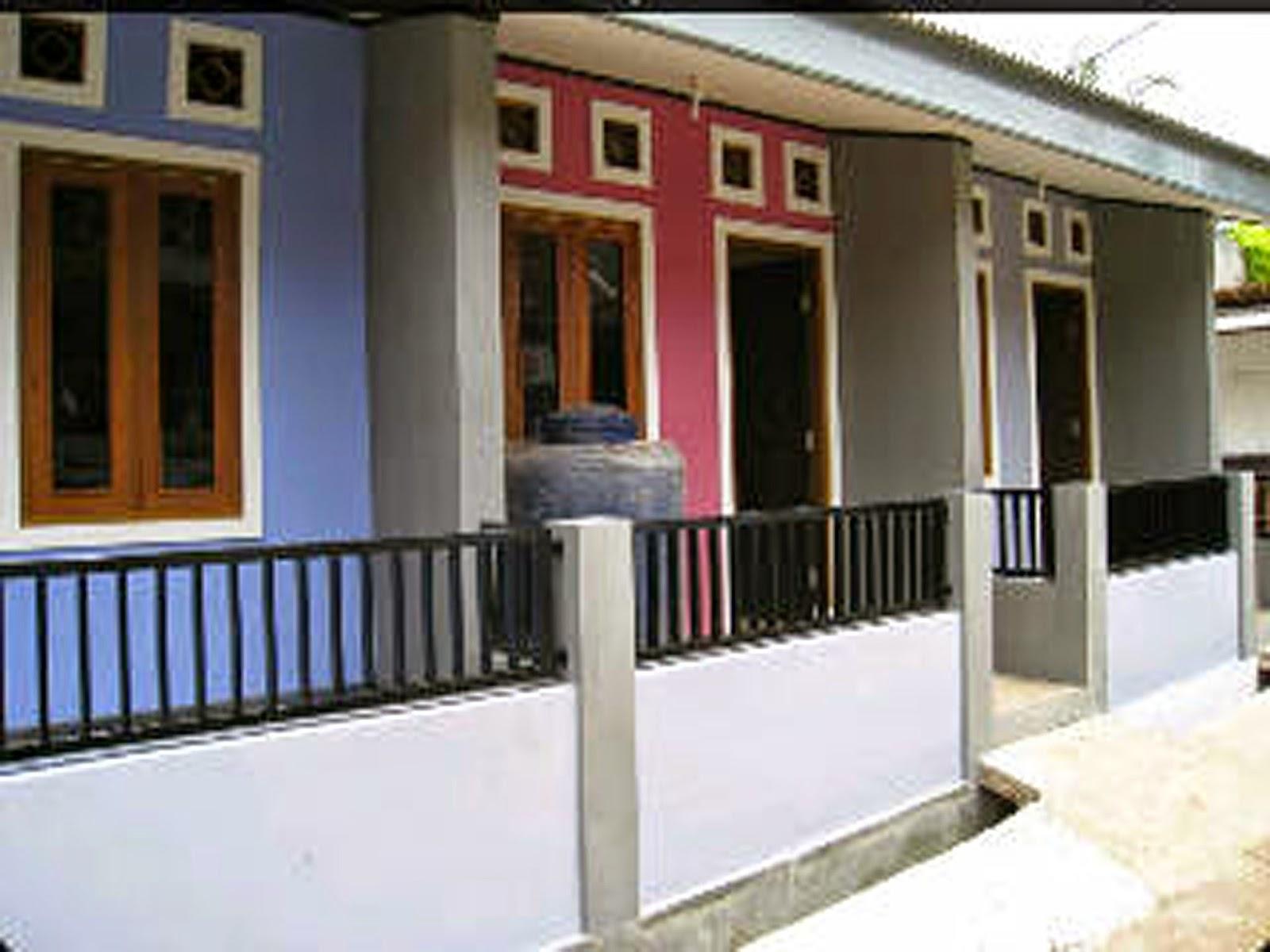Bisnis Kontrakan Rumah Ready Stok Hanya 87 Jutaan Di Babelan Bekasi