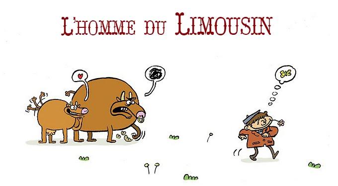 L'homme du Limousin